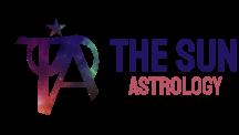THE SUN ASTROLOGY